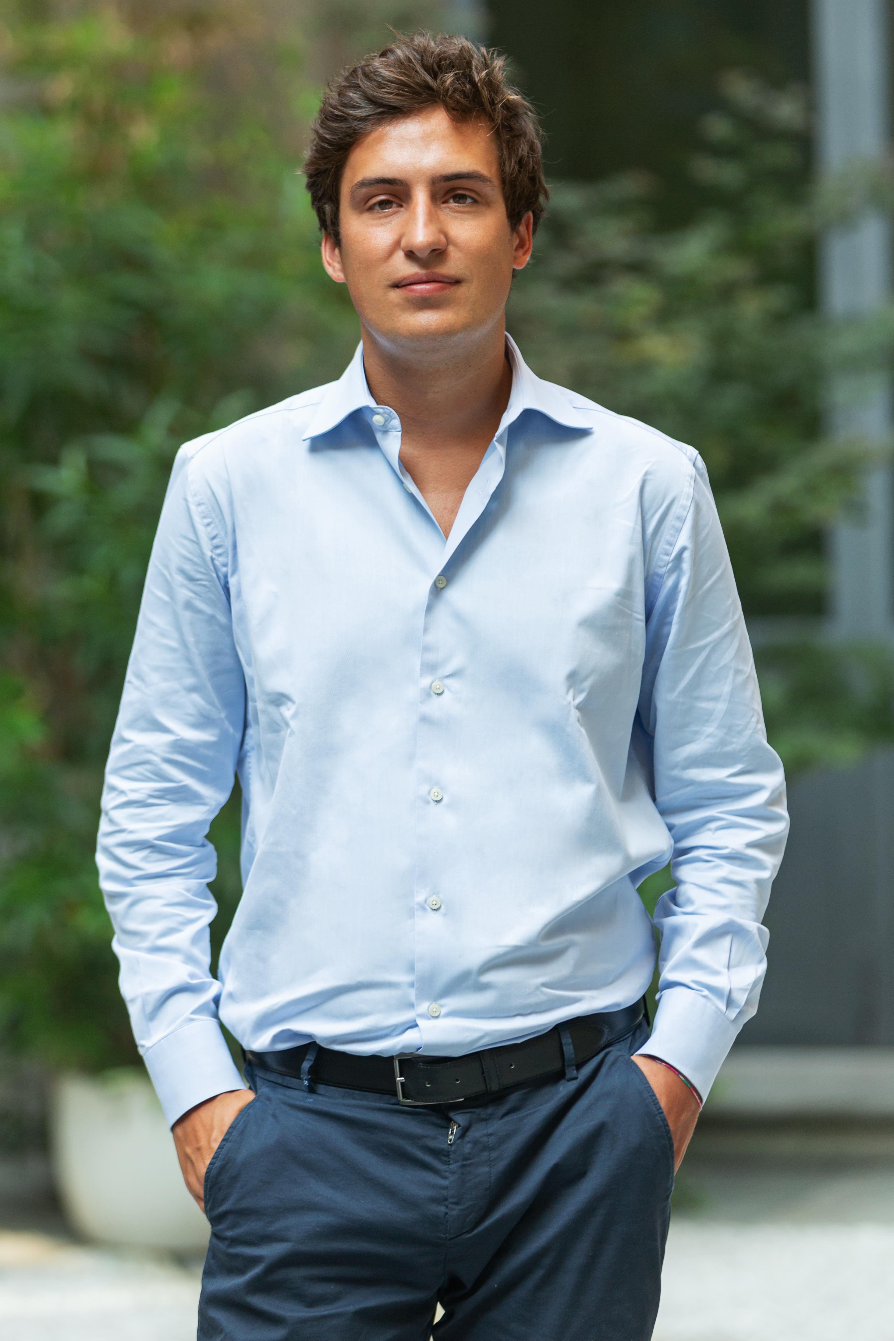Giorgio Tinacci