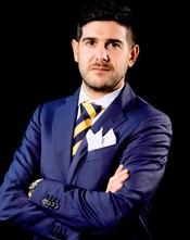 Alberto Saiu