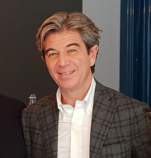Claudio Guido