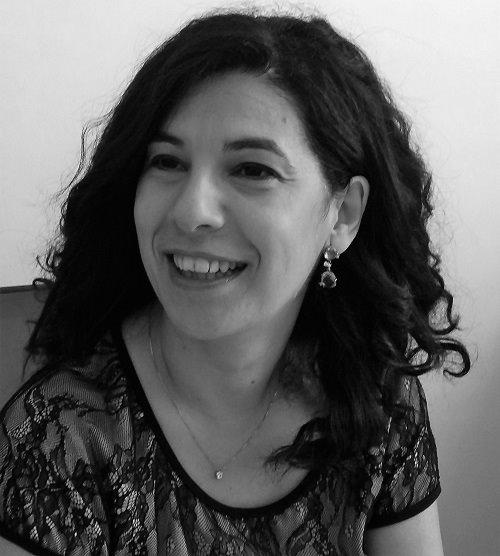 Ilaria Lo Scalzo