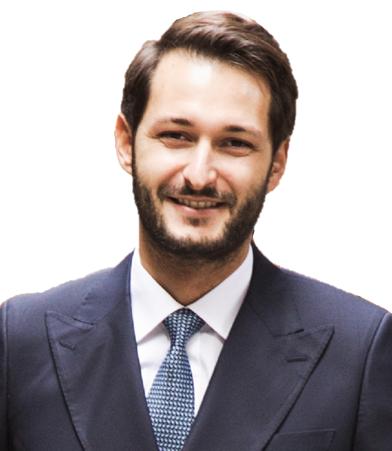 Giovanni M. Mancini