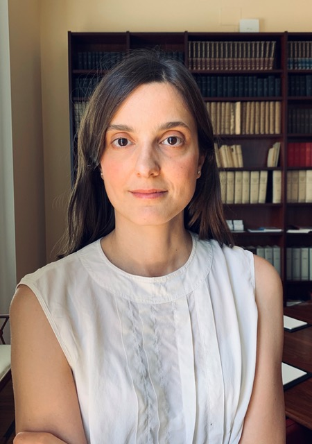 Marta Margiocco