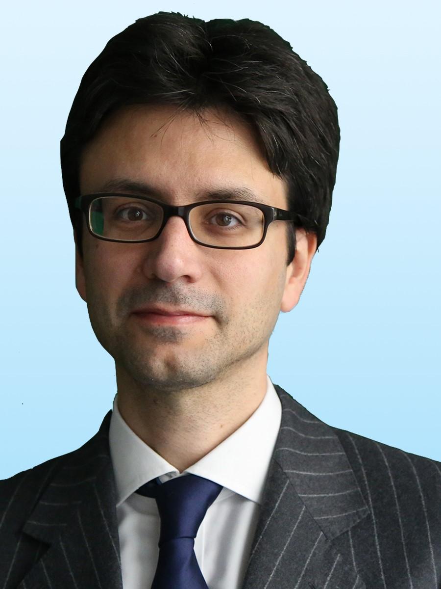 Simone Roberti