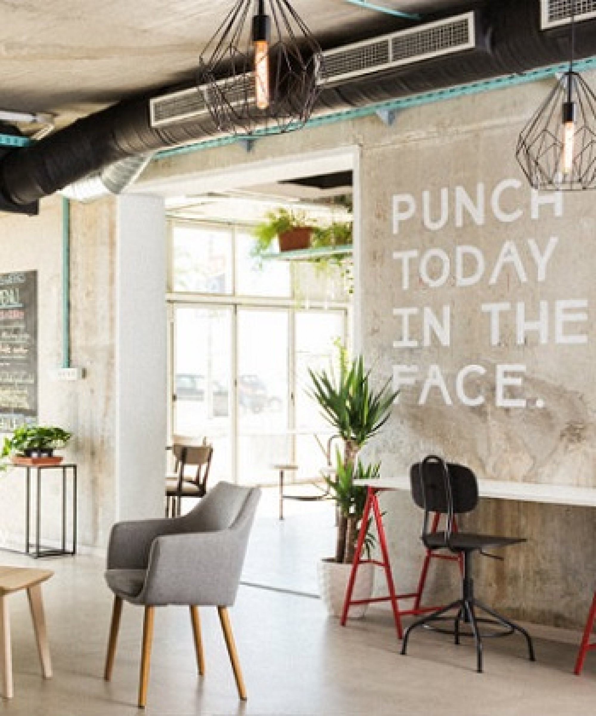 Co-Working e Smart Working: i nuovi format del terziario